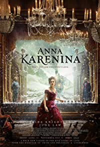 Primary photo for Anna Karenina