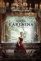 Anna Karenina (2012) Poster