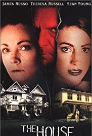 The House Next Door Poster