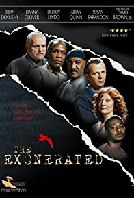 Primary photo for The Exonerated
