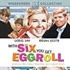 Doris Day, Barbara Hershey, Brian Keith, Jimmy Bracken, John Findlater, and Richard Steele in With Six You Get Eggroll (1968)