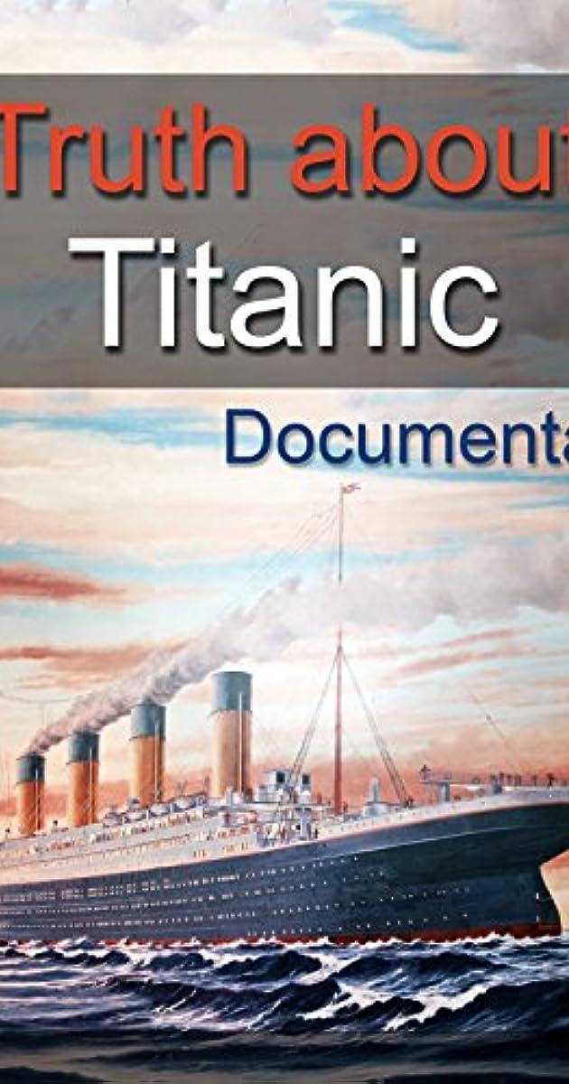 Titanic Arrogance (2013)