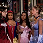 Anna Paquin, Lauren Lee Smith, Moneca Delain, and Rochelle Aytes in Trick 'r Treat (2007)