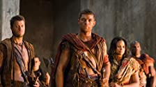 Watch Spartacus Season 2 Episode 1 - Fugitivus Online free