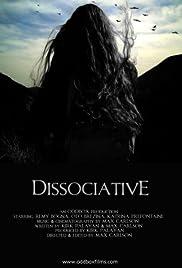 Dissociative Poster