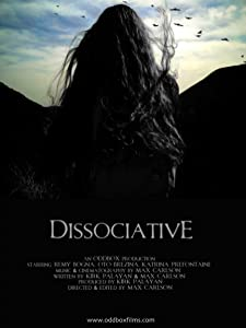 Upcoming movies Dissociative by none [Quad]