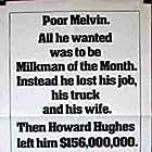 Melvin and Howard (1980)