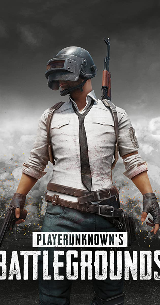 Playerunknown S Battlegrounds Video Game 2017 Imdb