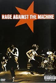 Rage Against the Machine (1997) Poster - Movie Forum, Cast, Reviews
