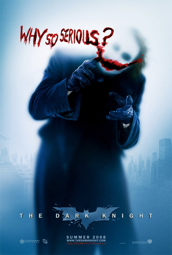 Batman: The Dark Knight (2008)