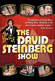 The David Steinberg Show Poster