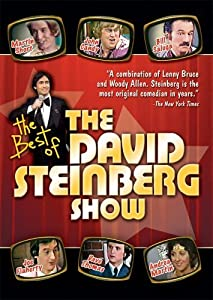 Site de téléchargement de films pour mobile The David Steinberg Show - Épisode #1.3 (1976) [720p] [720x594] [FullHD], David Steinberg