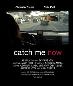 English movie for download Catch Me Now [1680x1050]
