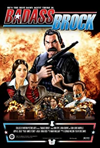 Badass Brock movie free download in hindi
