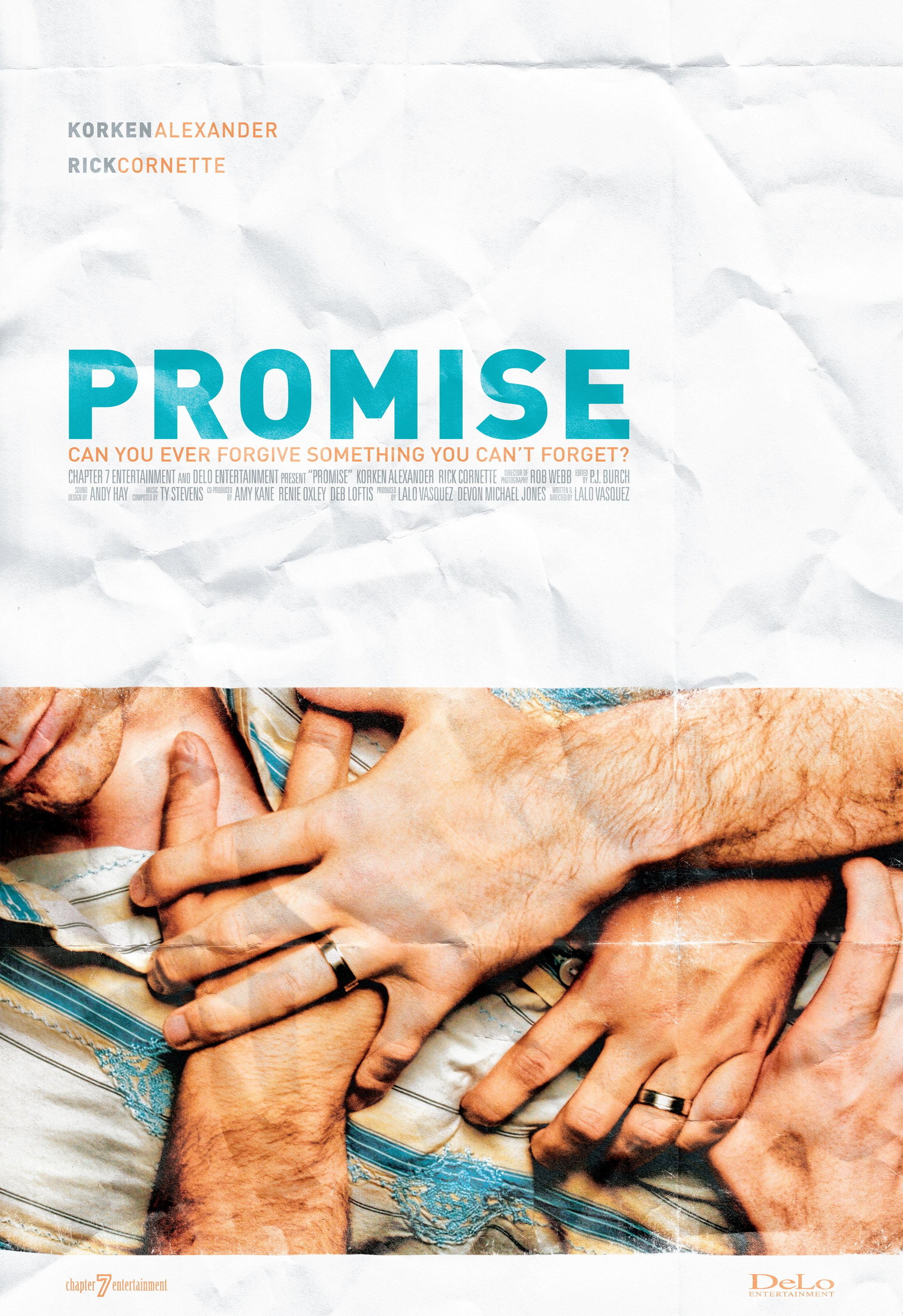 Promise (2008) - IMDb