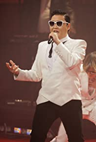 Primary photo for Psy