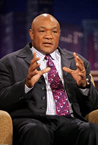 Primary photo for George Foreman