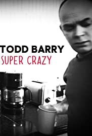 Todd Barry: Super Crazy (2012) 720p