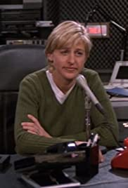 All Ellen, All the Time Poster