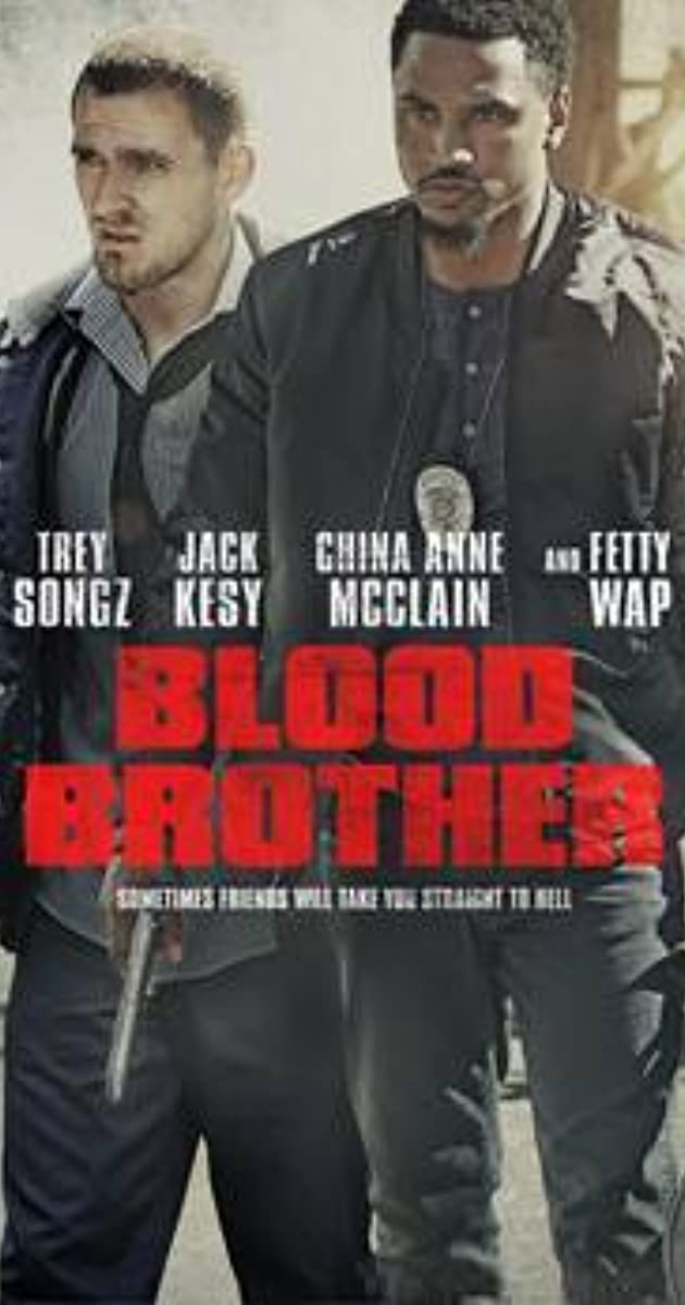 Subtitle of Blood Brother