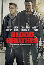 Blood Brother (2018) 1080p