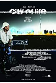 City of Life Poster