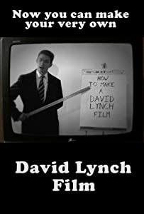 Downloadable funny movie How to Make a David Lynch Film USA [2160p]