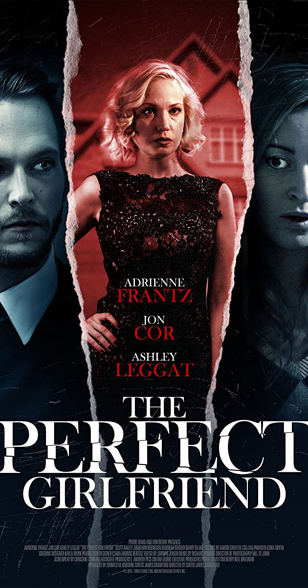 The Perfect Girlfriend Tv Movie 2015 Imdb