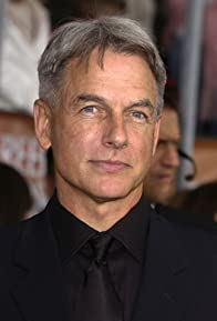 Primary photo for Mark Harmon