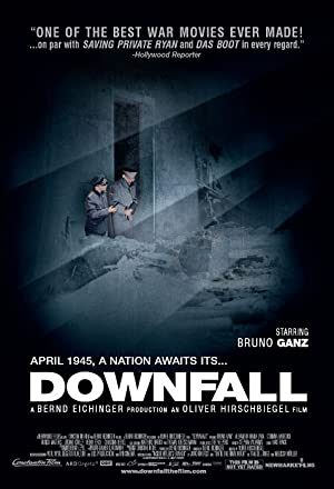 Where to stream Downfall