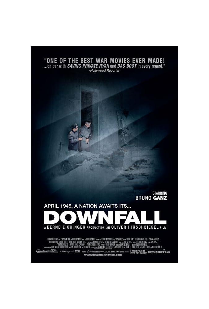 Downfall(2004)