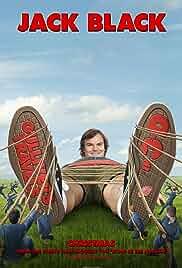 Watch Movie Gulliver's Travels (2010)
