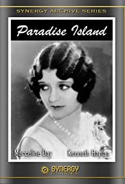 Paradise Island Poster