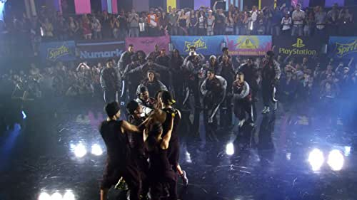 """Step Up 3D: """"This Is My Family"""""""
