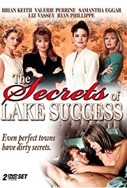 The Secrets of Lake Success Poster