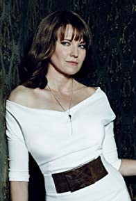 Primary photo for Lucy Lawless