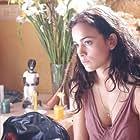 Alice Braga in Sólo Dios sabe (2006)