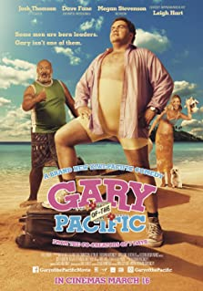 Gary of the Pacific (2017)