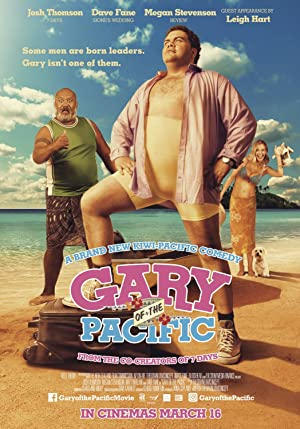 Where to stream Gary of the Pacific