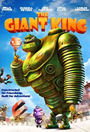 The Robot Giant Poster