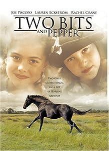 Two-Bits \u0026 Pepper