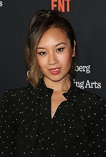Ellen Wong Picture