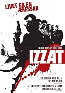 Amazon-Filme Izzat by Leon Bashir [UHD] [hddvd] [hd1080p]