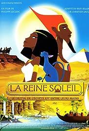 La reine soleil Poster