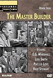 The Master Builder Poster