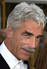 Primary photo for Sam Elliott