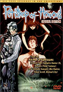 My movie library free download Petto shoppu obu horazu Japan [HDRip]