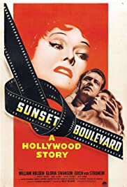 Sunset Blvd.- Sunset Bulvarı