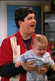 Drake And Josh Christmas Movie Cast.Drake Josh Two Idiots And A Baby Tv Episode 2004 Imdb
