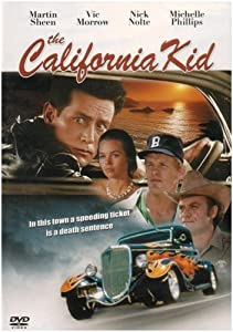 Movie hollywood free download The California Kid Jud Taylor [1280p]